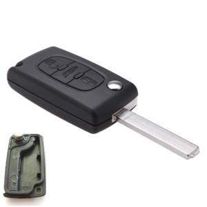 cn005c-3bt-vb-flip-switchblade-pieghevole-distanza-key-case-per-citroen-copia