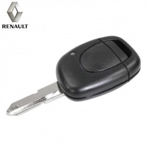 cover chiave renault clio 2