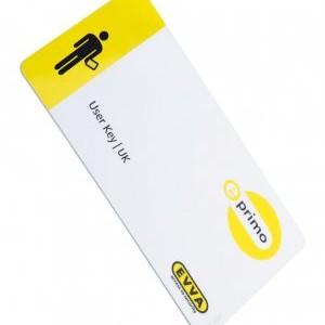 evva Primo Card 2