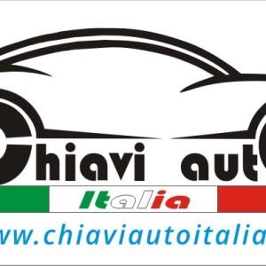 Logo Chiavi Auto Italia grande