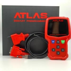 ATLAS SMART PROGRAMMER