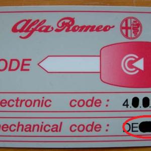 keys-cut-to-code alfa romeo