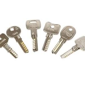 chiavi Bumping bump-keys