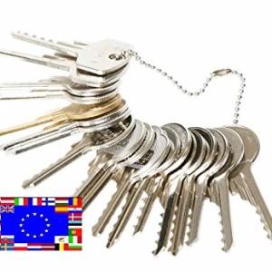 chiavi Bumping bump-keys-per-Serrature-tipo-yale