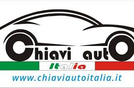 chiavi auto italia logo